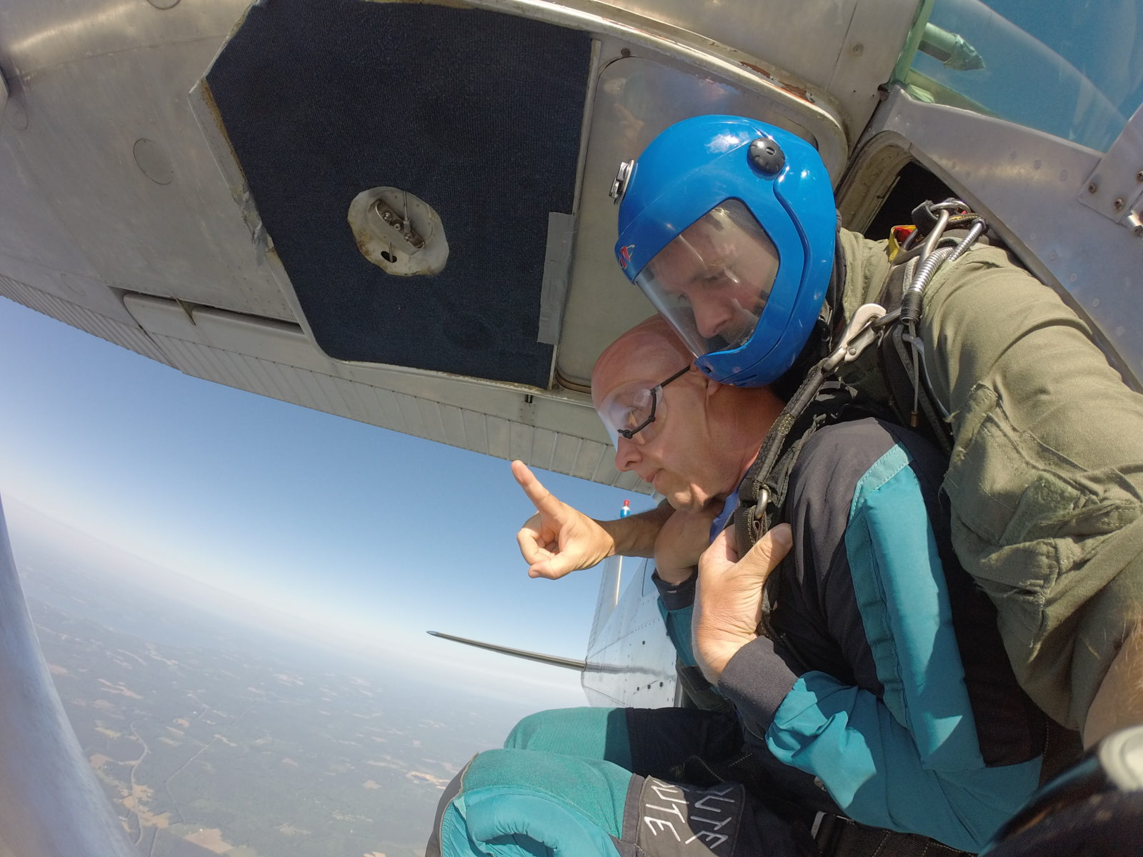 Frequently Asked Questions Skydiving Over Virginia And Beach