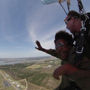 Skydive-overlooking-the-water