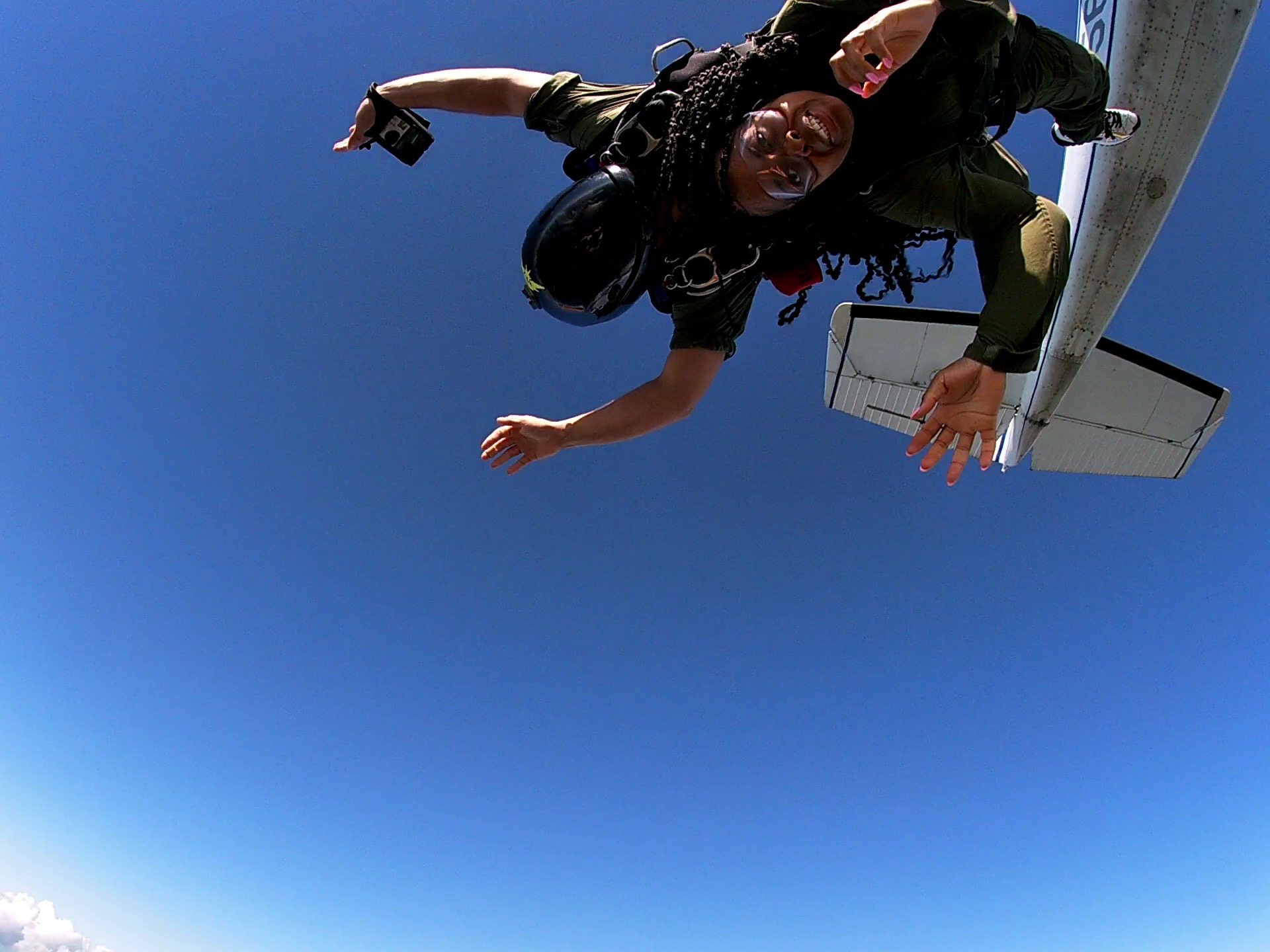 Virginia Skydiving