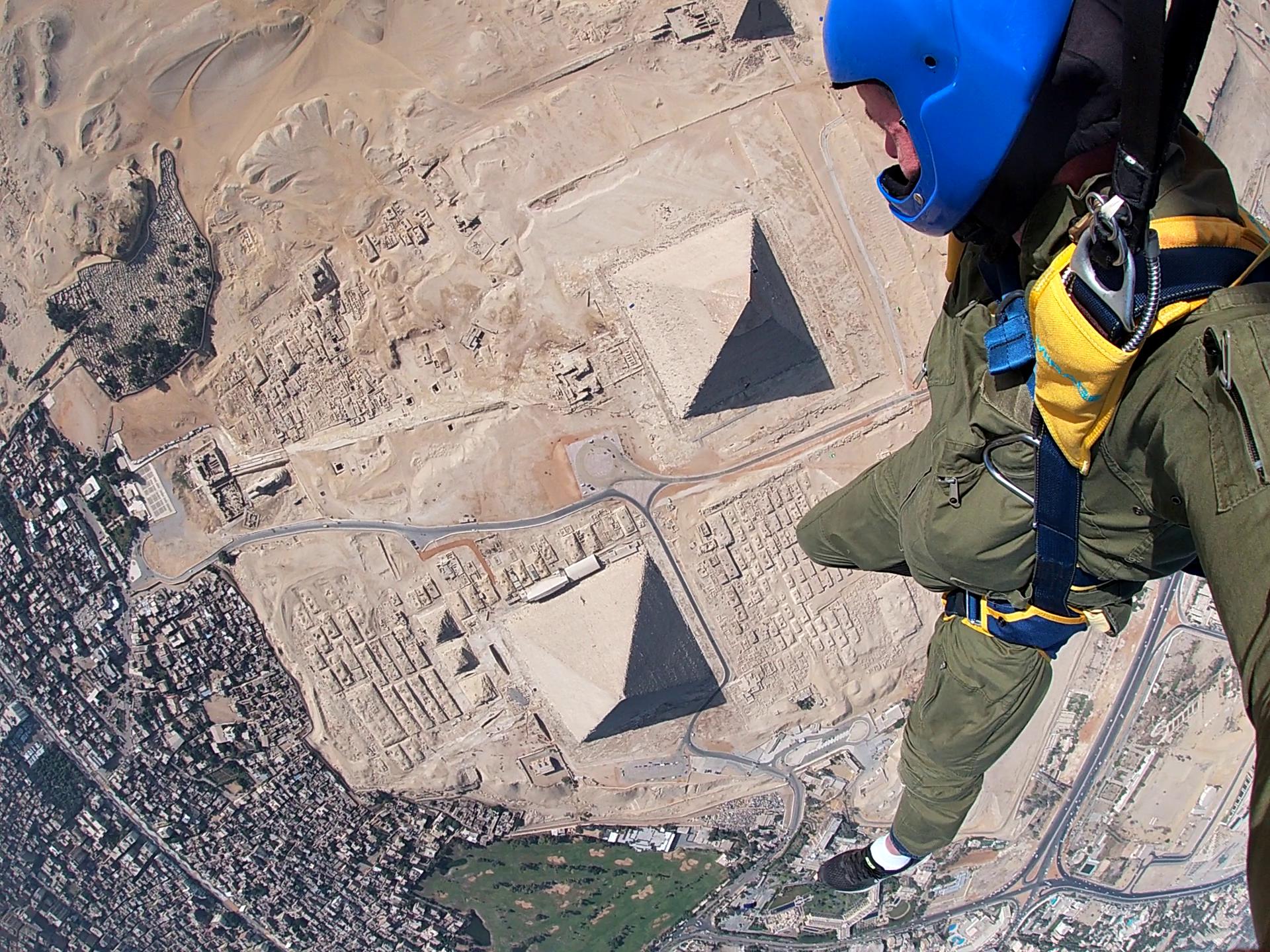Virginia Skydiving Staff